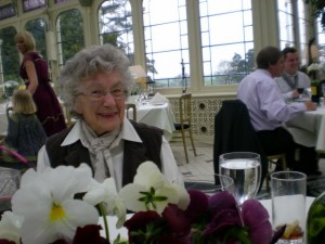 mum at kilworth house