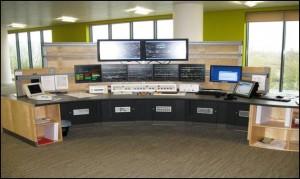 TVSC desk view