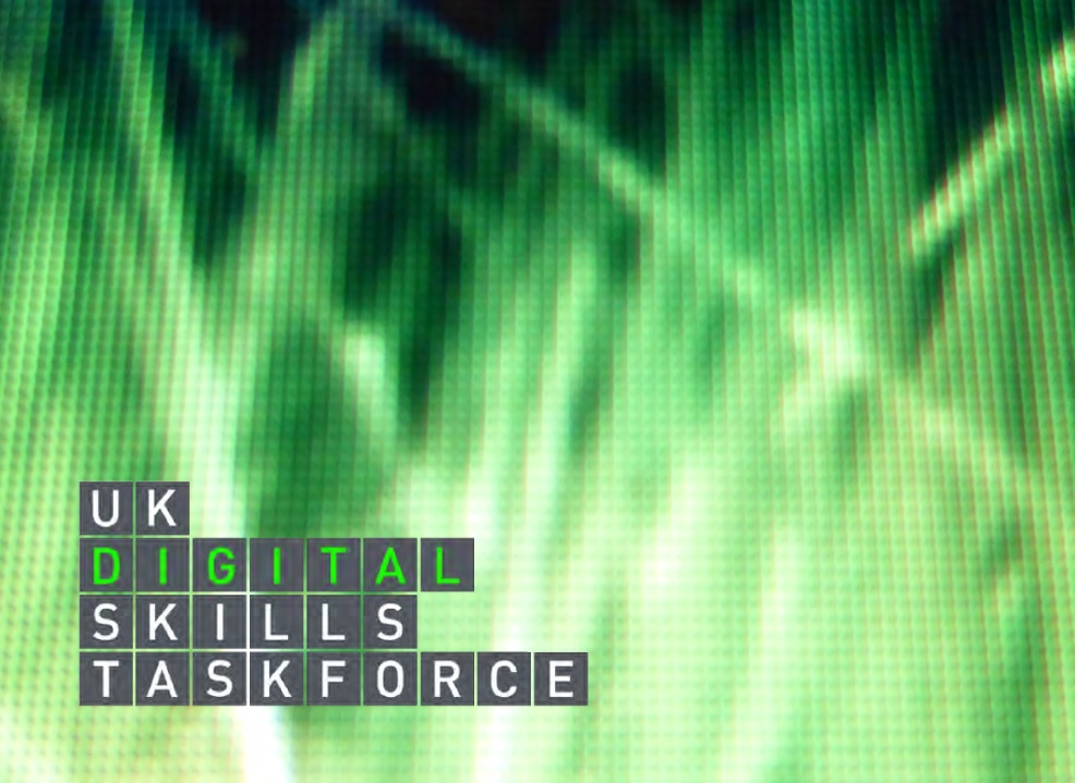 UK Digital Skills Task Force